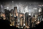 Hong Kong by alierturk