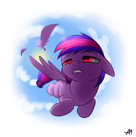 Fifth Place Winner - MoonlightBlume by Bananers97