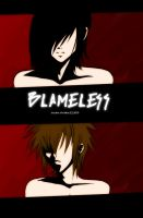 Blameless by EvieBrightSide