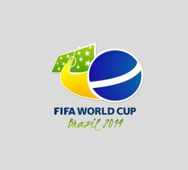 FIFA World Cup Brazil, my version. by tudy1311