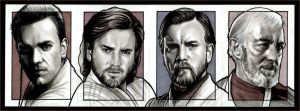 KENOBI EVOLUTION by S-von-P