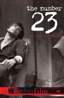 The Number 23 cover revamp 2 by Meridon