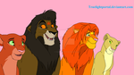 It's their turn to rule ThunderClan by Thunderstar711