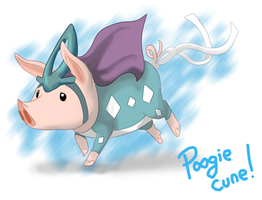 Poogie cune! by shinyscyther