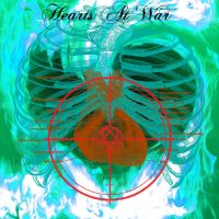 Hearts At War by SumtimesIplaytheFool