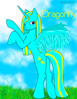 Request: Dragonfly by Braided-n-Bright