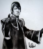 The Valeyard Final by Marker-Mistress
