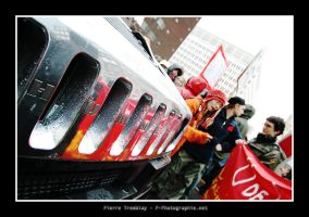 Manif 4 by P-Photographie