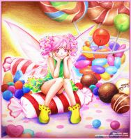 Fairy: Sweety by zeldacw