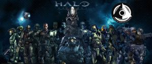 Halo Waypoint 2013 by IAmDashing12