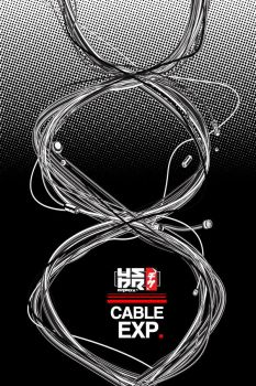 Cable experiment by yoshiro36