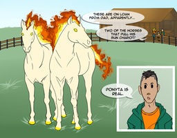 DR: Ponyta for the Win by phr34kish