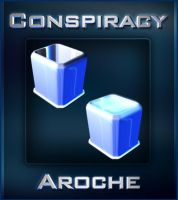 Conspiracy Recycle Bins by aroche