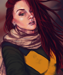 Hope Summers by eCupcakes