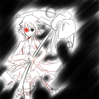 Death You Cannot Overcome. by VocaloidRinLen