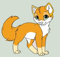 FireStar by SinArtist
