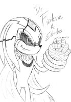 Dr Finitevus by soggycereal