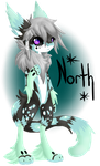 .:Vullowisp - North:. by KitsuneFlame78