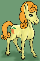 Carrot Top by PhilosophyPony
