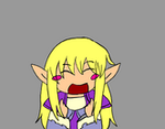WoW: Chibis (Animated Gif) by Achrius