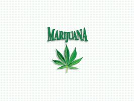 Marijuana-A wallpaper by Club-Marijuana