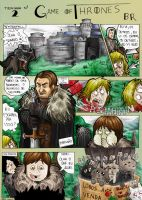 Game of thrones no. 2 by gabrielinfanteTM