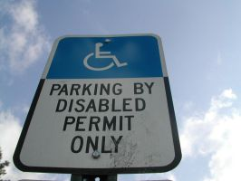 parking is permitted by lovelyaffinities