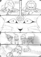 TWF Page Sketch 13 by x-EBee-x