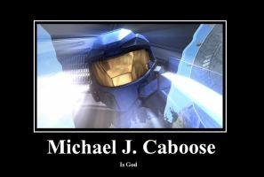 Caboose is god by rumper1