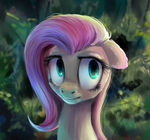 Fluttershy by PondisDant
