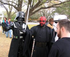 sith lords by Darkside0326