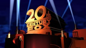 My own version of the 20th Century Fox logo #1 by 20thCenturyDogs