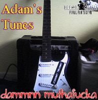 Adams Tunes by Paine45