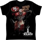 Patrick-willis by TEEMAKERS