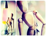 Mannequin by michexist