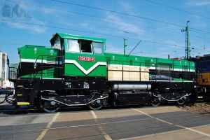 724 720-8 in Gyor on 12nd may, 2012 by morpheus880223