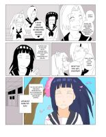 AT: Konoha School doujinshi 04 by Diasu