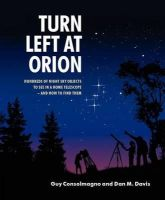 Turn Left at Orion 4th Ed. by M-Skirvin