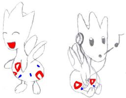Togetic by ObliviousGod