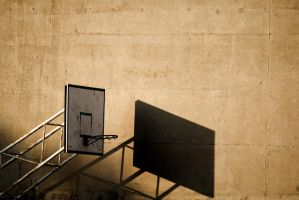 Basketball by nxxos