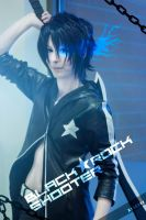 Black Rock Shooter - ConG 2013 by X110291