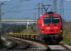 Sgnss Test Train 210312 by Comboio-Bolt