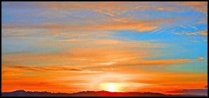 Another sunset2 by eRiQ