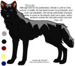 Shade ref Sheet by shadowofthewolves18