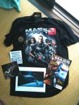 Bioware Fanart Gallery Prize by onibox