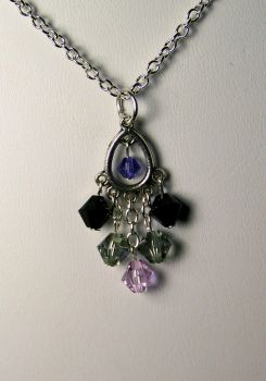 Octave pendant by ComparativeRarity