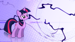 Twilight Sparkle Wallpaper by Game-BeatX14
