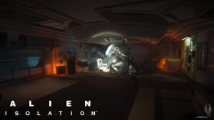 Alien Isolation 121 by PeriodsofLife