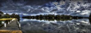 Murray River W.A. by AbbottPhotoArt