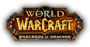 Warlords of Draenor 11/13/14 by SoulEaterQueen